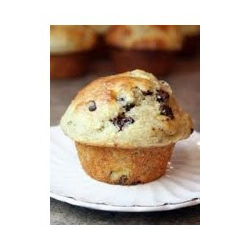 Davidovich Gluten Free Muffin DOUBLE CHOCOLATE CHIP